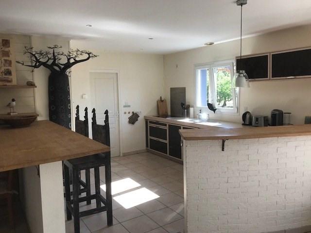 Vente maison / villa L ile d olonne 322000€ - Photo 8