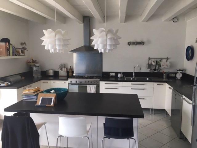 Deluxe sale house / villa Aigrefeuille d'aunis 556500€ - Picture 4