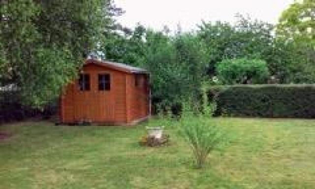 Vente maison / villa Neuville du poitou 157000€ - Photo 9