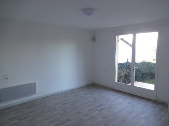 Rental apartment St cezert 540€ CC - Picture 4