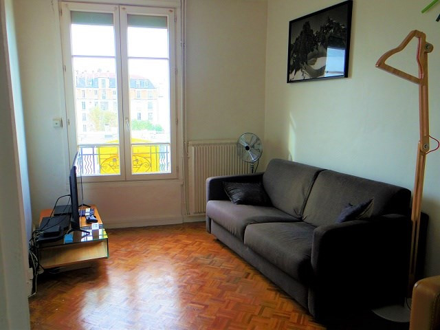 Vente appartement Vincennes 280 000€ - Photo 1