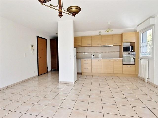 Vendita appartamento Pringy 284000€ - Fotografia 3