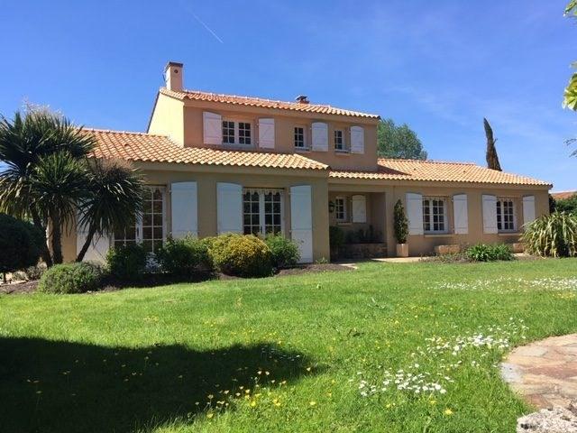 Sale house / villa Boufféré 343000€ - Picture 8