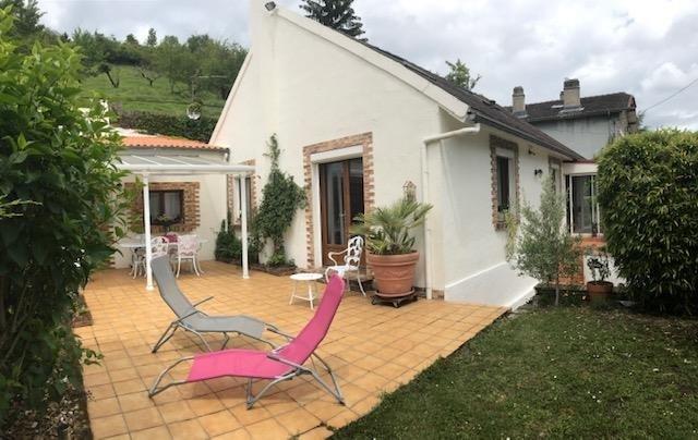 Vente maison / villa Bonnieres sur seine 219000€ - Photo 1