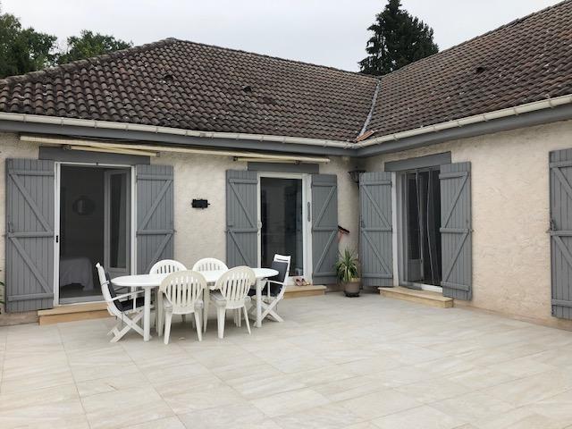 Vente maison / villa Cublac 286200€ - Photo 2