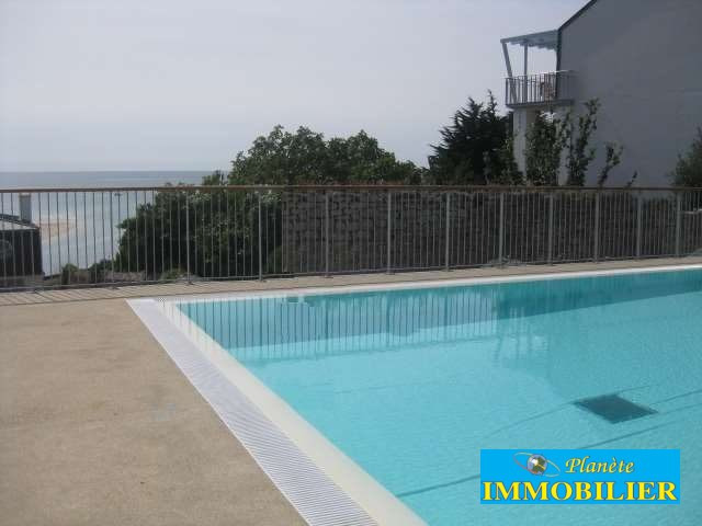 Sale apartment Audierne 94 500€ - Picture 4