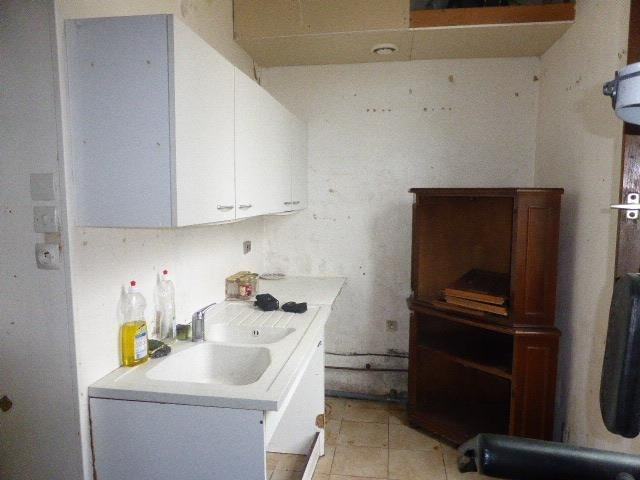 Vente maison / villa Crepy en valois 96000€ - Photo 2