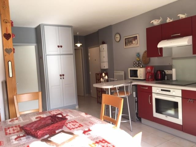 Vente appartement Ventron 123900€ - Photo 3