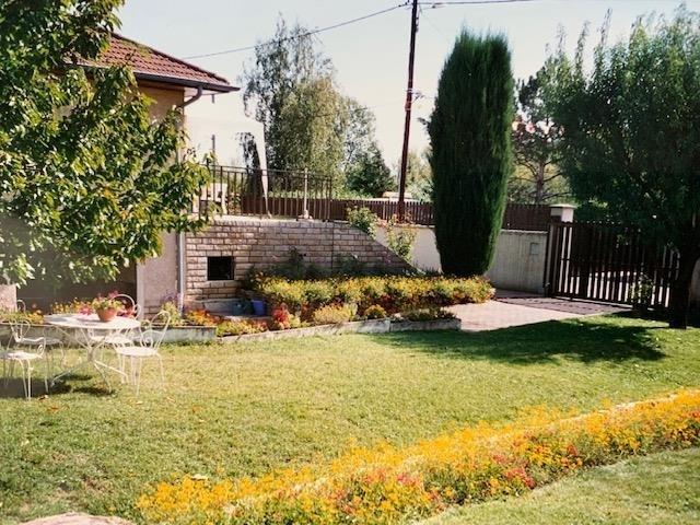Sale house / villa Vernaison 545000€ - Picture 4