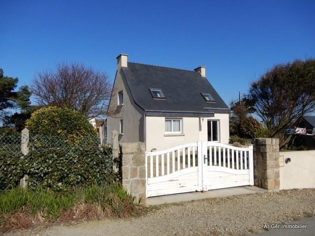 Sale house / villa Plougasnou 339200€ - Picture 2