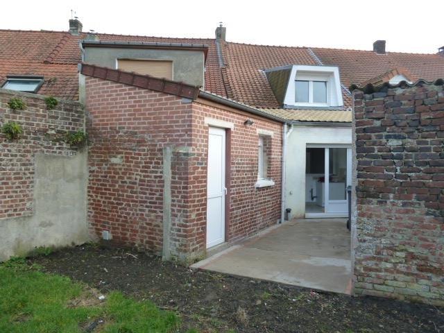 Vente maison / villa Burbure 86500€ - Photo 10