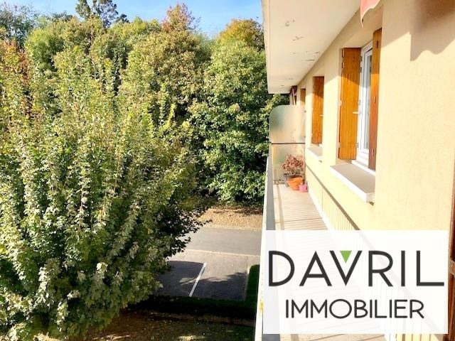 Vente appartement Andresy 189500€ - Photo 4