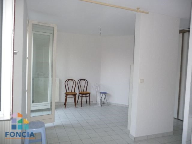 Location appartement Chambéry 459€ CC - Photo 1