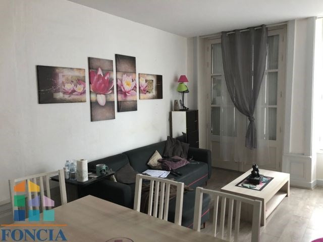 Location appartement Firminy 390€ CC - Photo 2