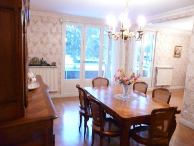 Verkoop  appartement Saint-priest-en-jarez 125000€ - Foto 2