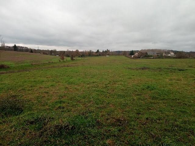 Terrain constructible + d 1 hectare
