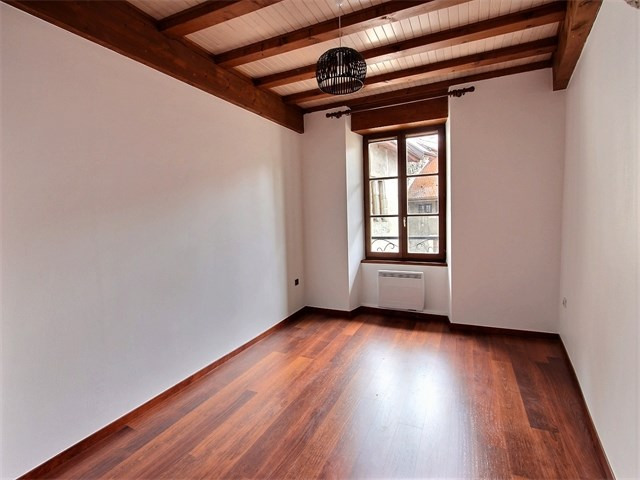 Rental apartment Annecy 775€ CC - Picture 4