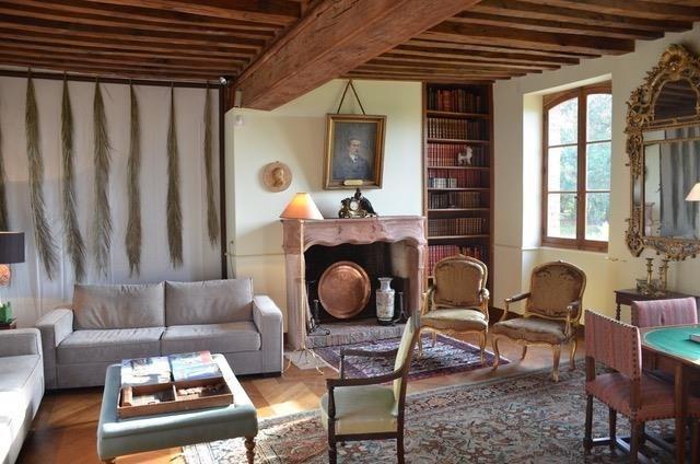 Verkauf von luxusobjekt haus Garnat sur engievre 577500€ - Fotografie 2