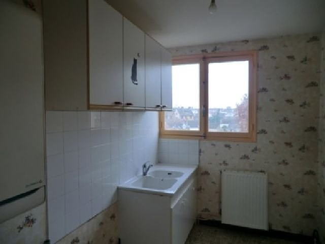 Rental apartment Chalon sur saone 370€ CC - Picture 5