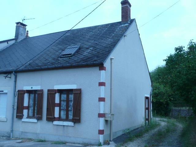 Vente maison / villa Mery es bois 56000€ - Photo 1