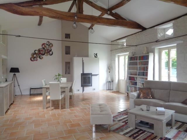 Sale house / villa Cavignac 284000€ - Picture 4