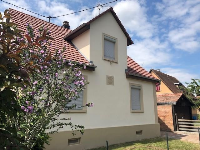 Location maison / villa Strasbourg 1 400€ CC - Photo 1