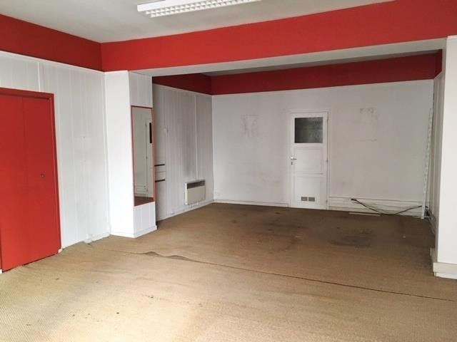 Location local commercial Fougeres 500€ HT/HC - Photo 1