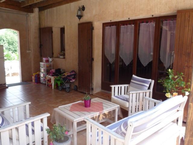 Sale house / villa Vidauban 366000€ - Picture 6