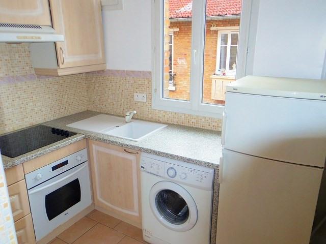 Vente appartement Vincennes 262000€ - Photo 4