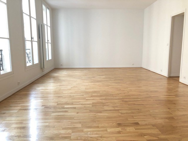 Rental apartment Paris 2ème 2 683€ CC - Picture 2