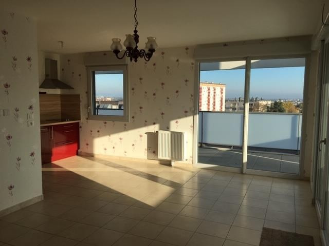 Vente appartement Chenove 145 000€ - Photo 5