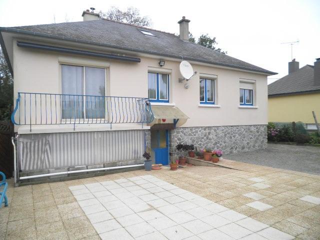 Vente maison / villa Martigne ferchaud 143880€ - Photo 15