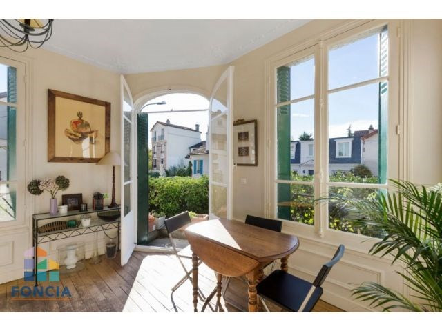 Deluxe sale house / villa Suresnes 1210000€ - Picture 5
