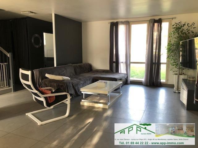 Sale house / villa Draveil 393750€ - Picture 2