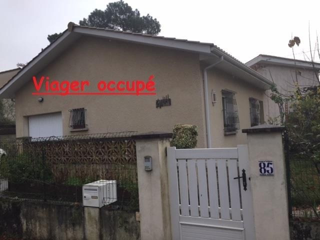 Life annuity house / villa Pessac 60 000€ - Picture 1