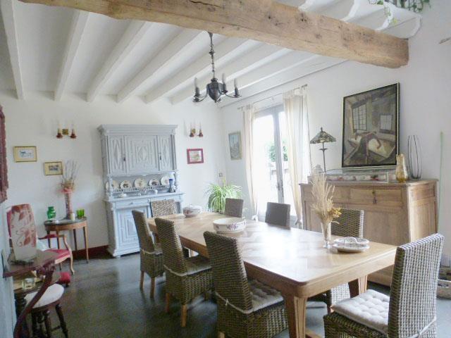 Vente maison / villa Augignac 267500€ - Photo 3