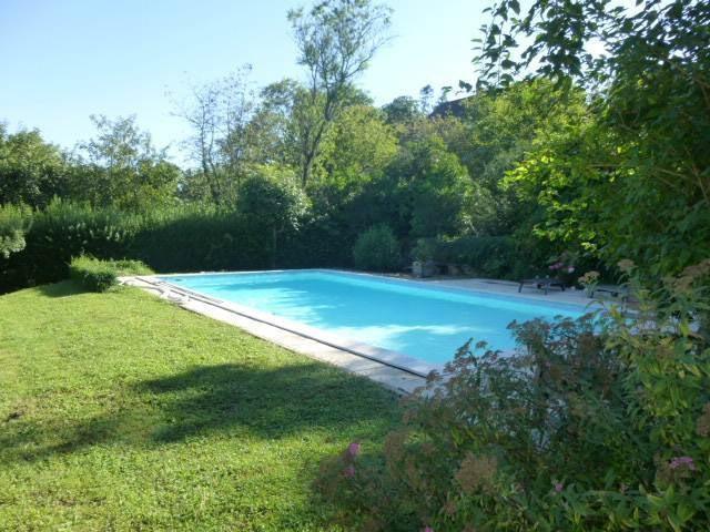 Vente maison / villa Cuisery 270000€ - Photo 8