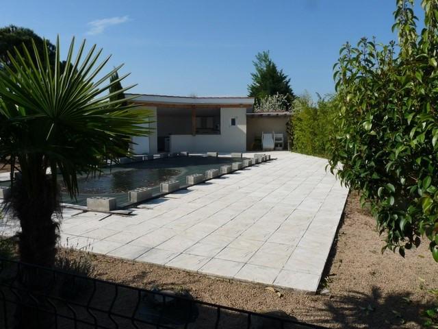 Vendita casa Saint-etienne-le-molard 375000€ - Fotografia 7