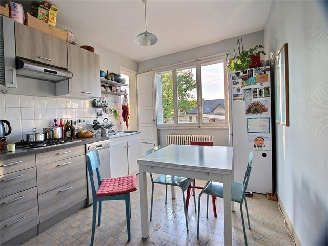 Location appartement Annecy 860€ CC - Photo 2