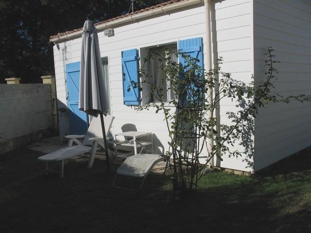 Vente maison / villa Etaules 134000€ - Photo 9