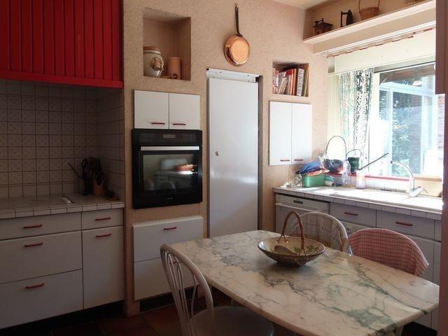 Verkoop  huis Tremblay les villages 452500€ - Foto 10