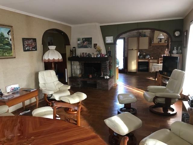 Sale house / villa Aubigny sur nere 195000€ - Picture 4