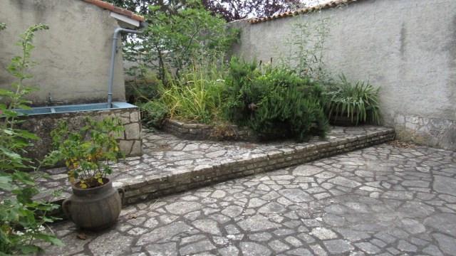 Vente maison / villa Saint-jean-d'angély 89700€ - Photo 3