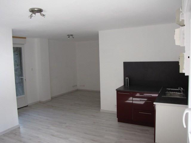 Location appartement Beauvais 510€ CC - Photo 1