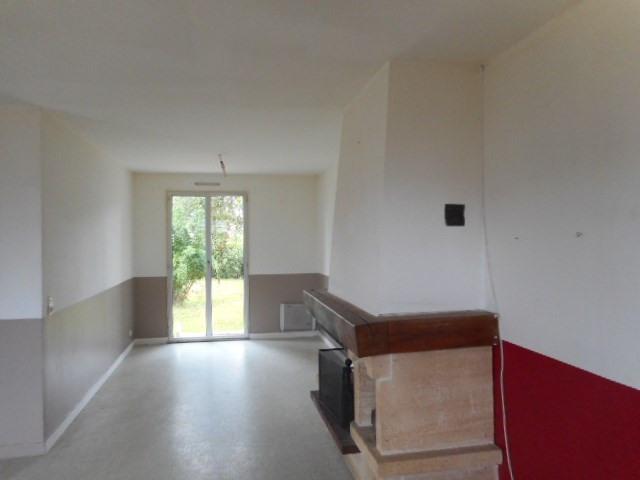 Vente maison / villa Landebia 136500€ - Photo 5