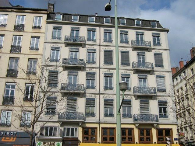 Location appartement Lyon 2ème 963€ CC - Photo 9