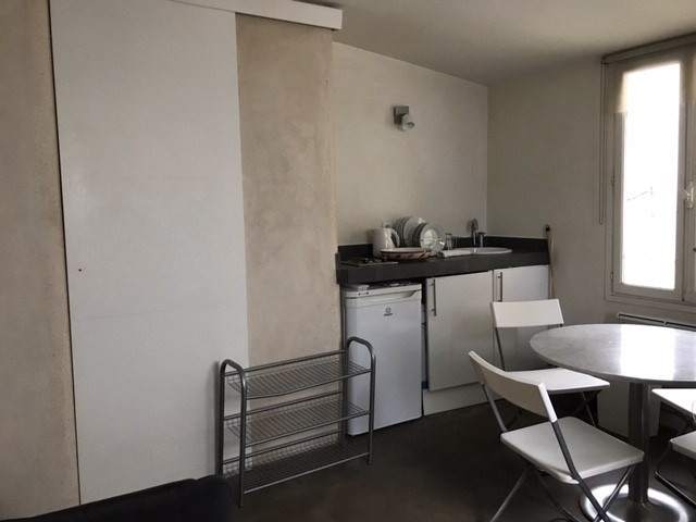 Sale apartment Paris 4ème 385 000€ - Picture 7