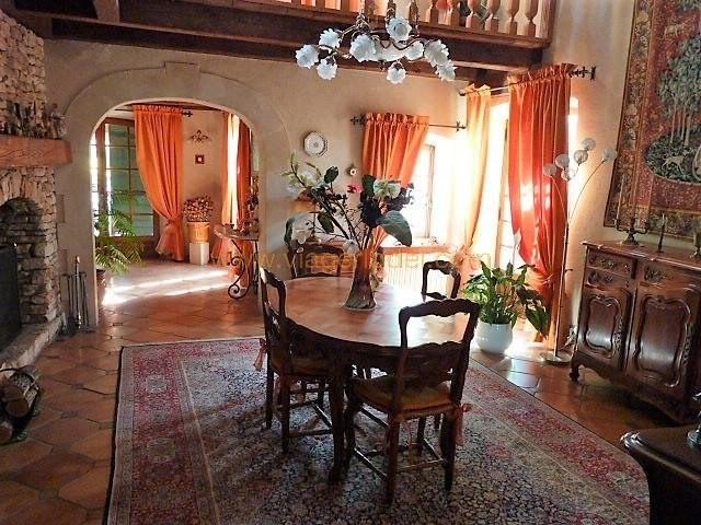 Vitalicio  casa Jouques 525000€ - Fotografía 3