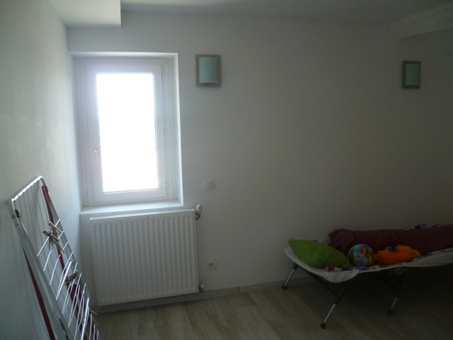 Rental apartment Roche-la-moliere 565€ CC - Picture 5
