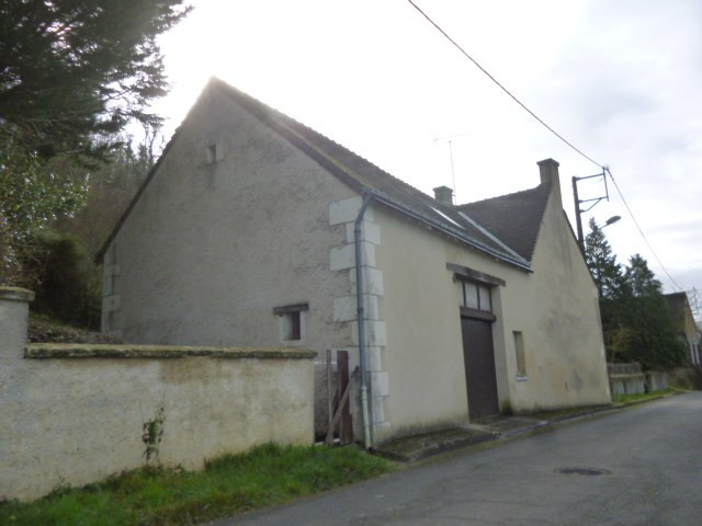 Sale house / villa Montoire sur le loir 75600€ - Picture 1